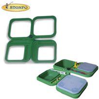 Stonfo - Plateau Porte Appats Repliable