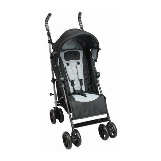 TEX BABY - Poussette canne inclinable TEX