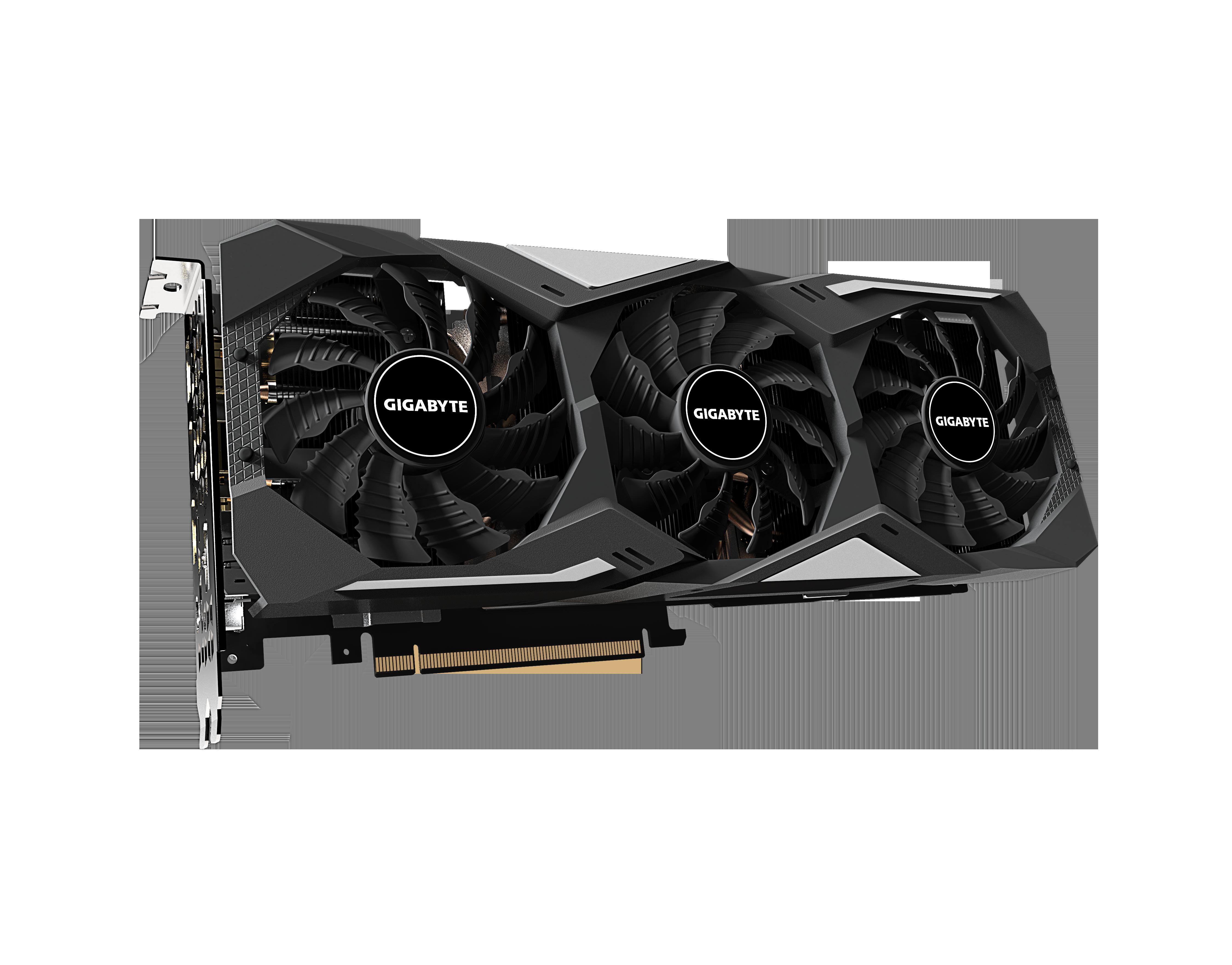 Carte graphique GeForce RTX 2070 Super Windforce OC 3X 8 Go Gigabyte