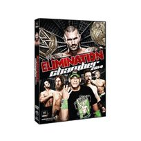 Fremantle Media - Elimination Chamber 2014