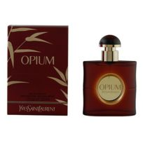 - Eau de toilette Opium d'Yves Saint Laurent version pour femme - Parfum Capacité - 50 ml