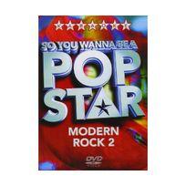 Générique - So You Wanna Be A Pop Star - Modern Rock 2