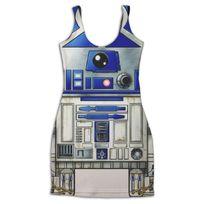 Collection Vip - Robe courte R2