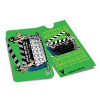 """V Syndicate Grinder Card - Carte grinder """"Cheech & Chong Quarter Pounder"""