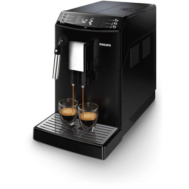 PHILIPS Machine Espresso Séries 3100 EP3510/00