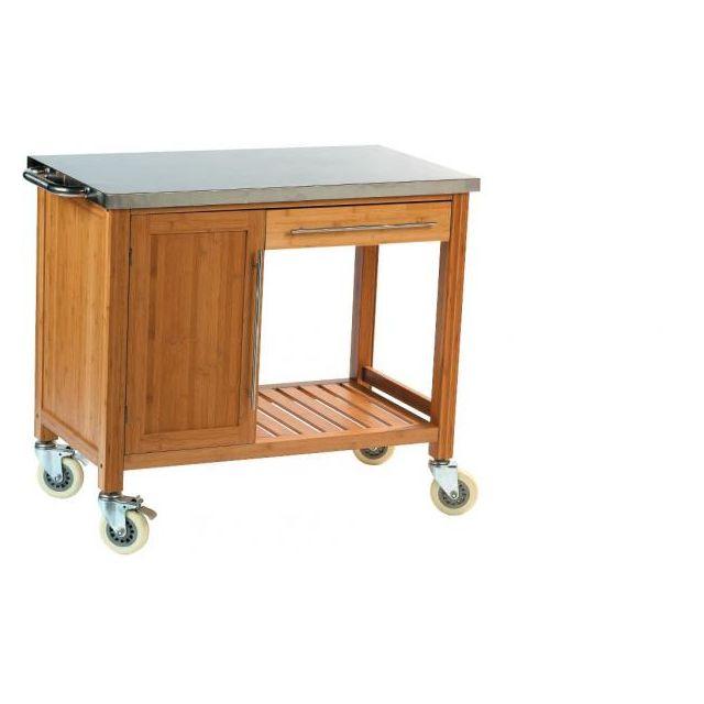 barbecue chariot cm. Black Bedroom Furniture Sets. Home Design Ideas