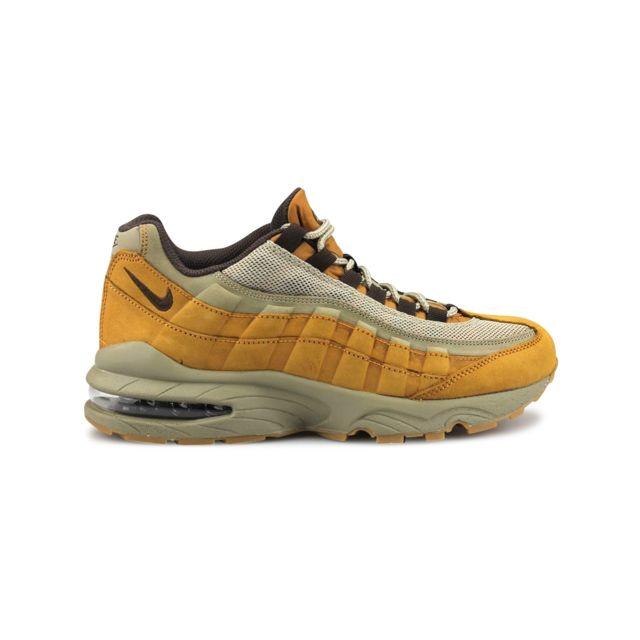 Nike Air Max 95 Winter Premium Junior Bronze 943748 700
