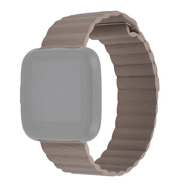 bracelet cuir versa