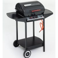 Grill Chef - Barbecue gaz compact