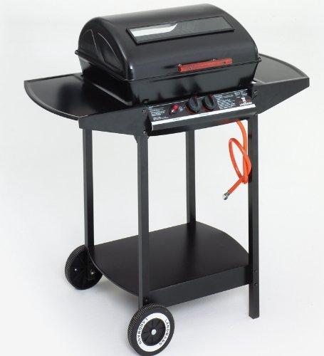 Grill Chef Barbecue gaz compact