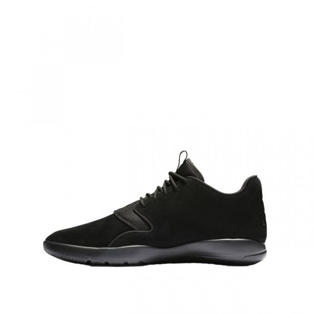 info for 9497d d0722 Nike - Basket Jordan Eclipse Leather - Ref. 724368-010 - pas cher Achat    Vente Baskets homme - RueDuCommerce