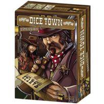 Matagot - Jeux de société - Dice Town Extension