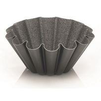 Grilo - Moule à brioche 22 cm Piedra
