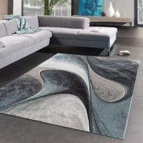 un amour de tapis tapis de salon moderne design madila - Tapis Pas Cher