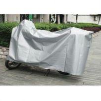 Tbc - Bâche de protection moto S