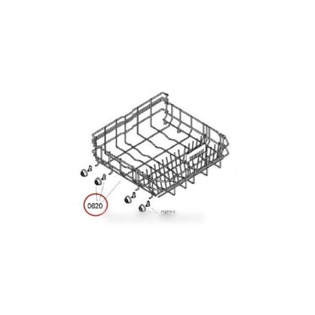 Bosch Panier inferieur seul pour lave vaisselle b/s/h