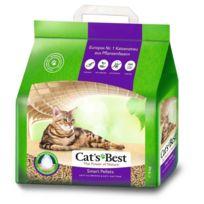 Cat'S Best - Litière Végétale Smart Pellets pour Chat 10L