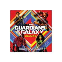 Hollywood Milano - Guardians of the galaxy - Edition deluxe