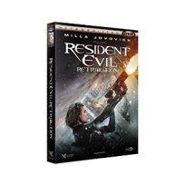 Seven 7 - Resident Evil : Retribution