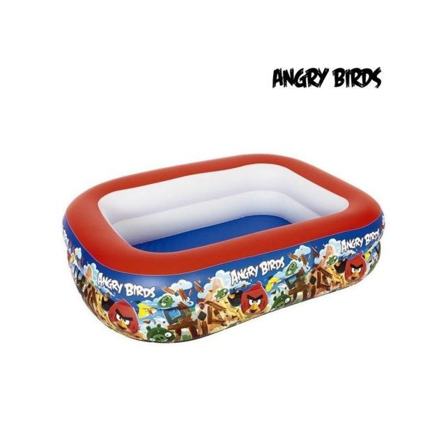 Angry Birds Piscine gonflable 2753