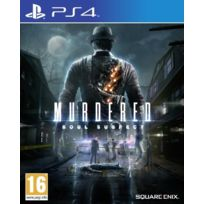 Playstation 4 - Murdered Soul Suspect