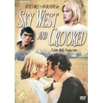 Network - Sky West And Crooked IMPORT Anglais, IMPORT Dvd - Edition simple