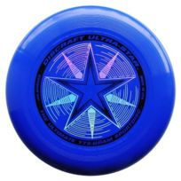 Discraft - 802001-105 - Jeu De Plein Air - Ultrastar - 175 G - Bleu Royal