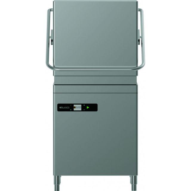 Materiel Chr Pro Lave-Vaisselle à Capot N1300 Evo 2 avec Pompe d'Aide au Rinçage - Stalgast