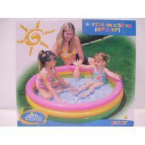 Marque distributeur - Piscine Gonflable Enfant 3 Boudins