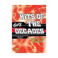 Générique - Dvd Karaoké Hits Of The Decades Vol.07 Années 60-1