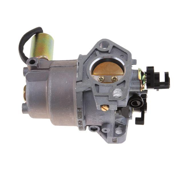 Viviance Carburateur De Rechange Carb pour Honda Gx110 Gx120 110 120 Moteur 4Hp