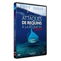 Générique - Attaques de requins à la Réunion - Dvd