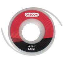 Oregon Scientific - Recharge pour tête 24 550 Oregon - Diam. 2,4 mm - Par 3