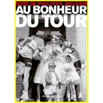 Editions l'Equipe - Au Bonheur du Tour