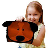 Sablon - Boîte à goûter Picnic Lunch Box : Denzel le chien