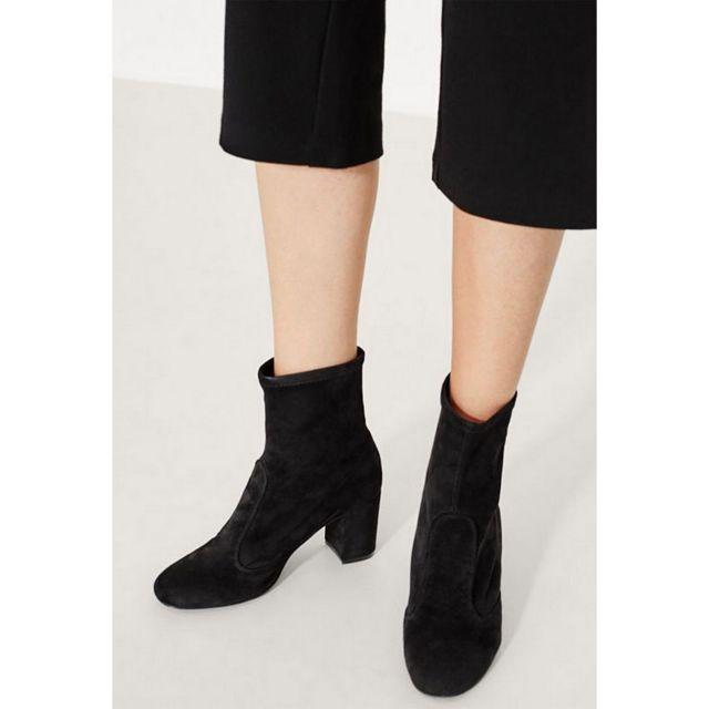 Textile Achat Esprit Bootie Birgy Pas Vente Shoes Cher Formal EPEwFqav1