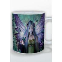 HappyFans - Mug - Anne Stokes mug Mystic Aura