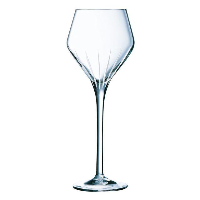 Crisbase Verre à eau en verre Diamax 34cl - Lot de 2 Merveille