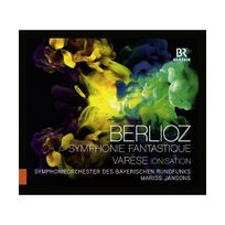 Br Klassik - Hector Berlioz - Edgar Varèse