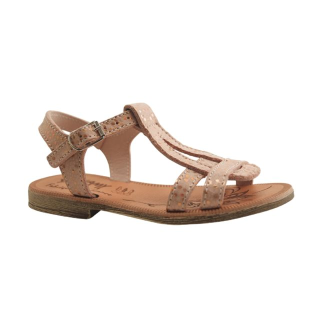 Bellamy irina-sandale Salome-rose