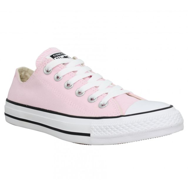 Converse - Chuck Taylor All Star toile Femme-40-Foam - pas ...