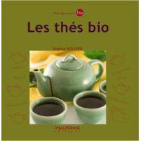 Anagramme - Les thés bio