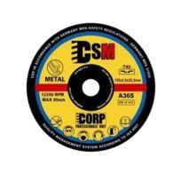 CORP - Disques a tronconner les metaux - 50100764