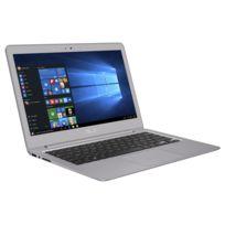 ASUS - ZenBook UX330UA-FC309T - Gris métal