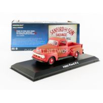 Greenlight Collectibles - 1/43 - Ford F1 Pick-up - Sanford And Son - 1952 - 86521