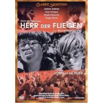 Concorde Home Entertainment Gmbh - Herr Der Fliegen - Original Von 1963 IMPORT Allemand, IMPORT Dvd - Edition simple