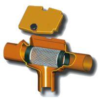 Garantia - Filtre Supra interne 202559