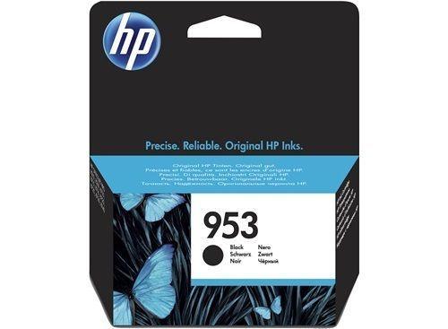 HP L0S58AE - Lot de 2 Cartouches d'encre 953 Noir x2