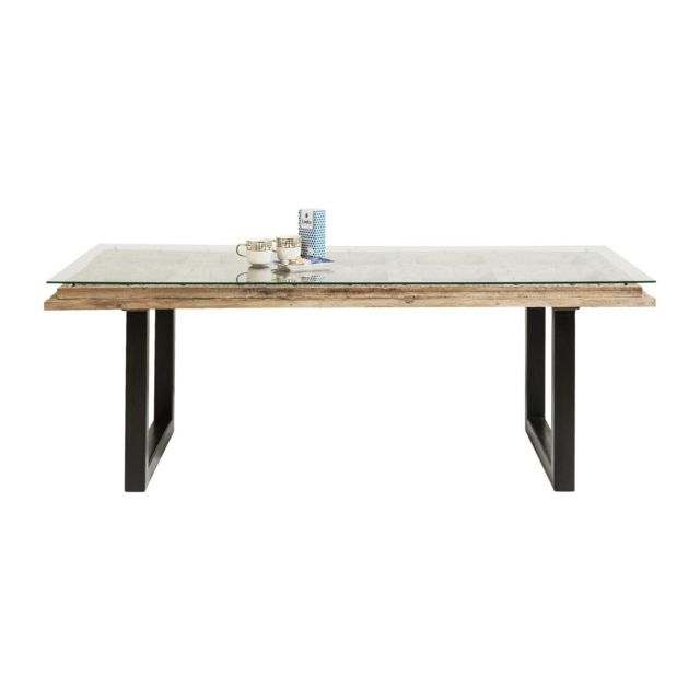 Karedesign Table Kalif 200x90cm Kare Design