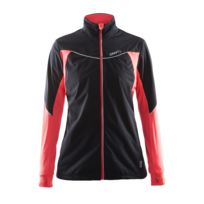 Veste running femme anti pluie